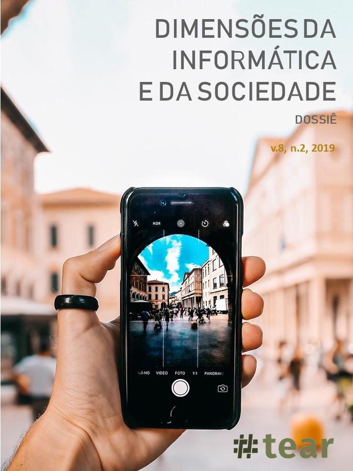 Visualizar v. 8 n. 2 (2019): DIMENSÕES DA INFORMÁTICA E DA SOCIEDADE