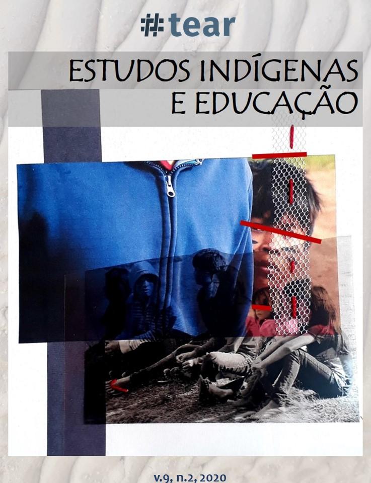 Visualizar v. 9 n. 2 (2020): ESTUDOS INDÍGENAS E EDUCAÇÃO